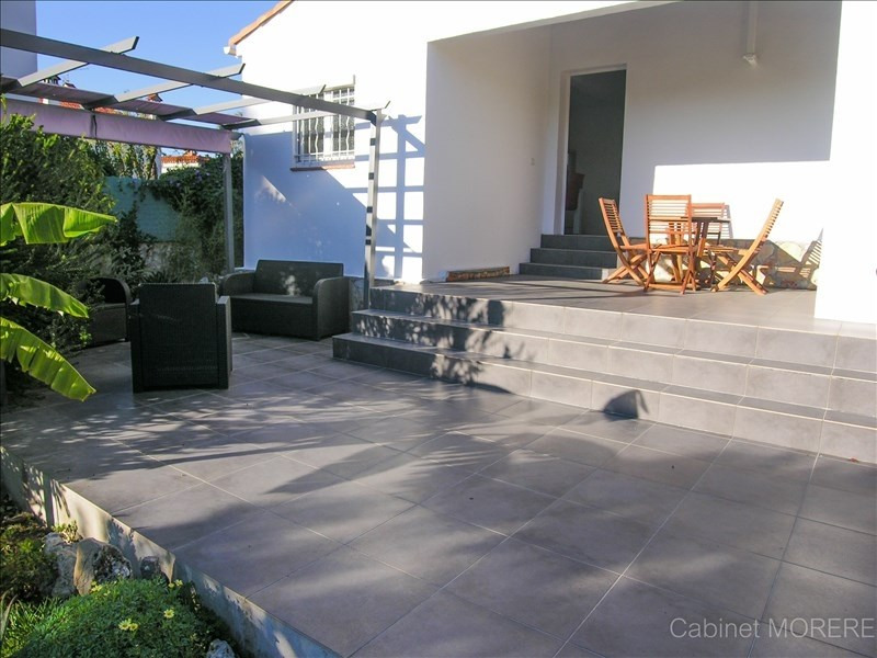 Vente maison / villa Antibes 495 000€ - Photo 2
