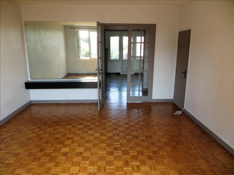 Sale apartment Clamart 248500€ - Picture 8