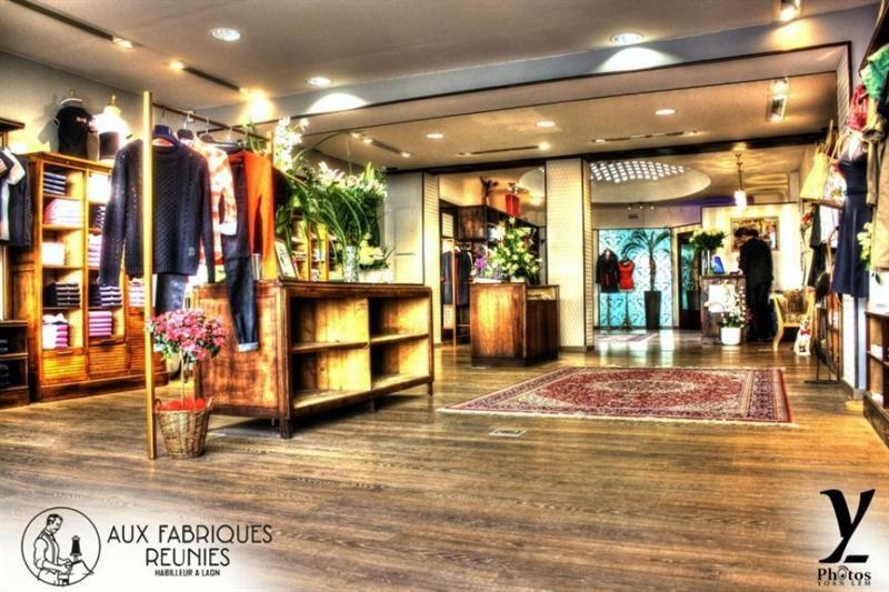 Location Boutique Laon 0