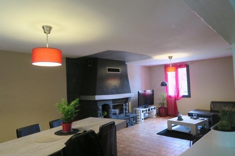 Sale house / villa La guerche sur l aubois 120000€ - Picture 1