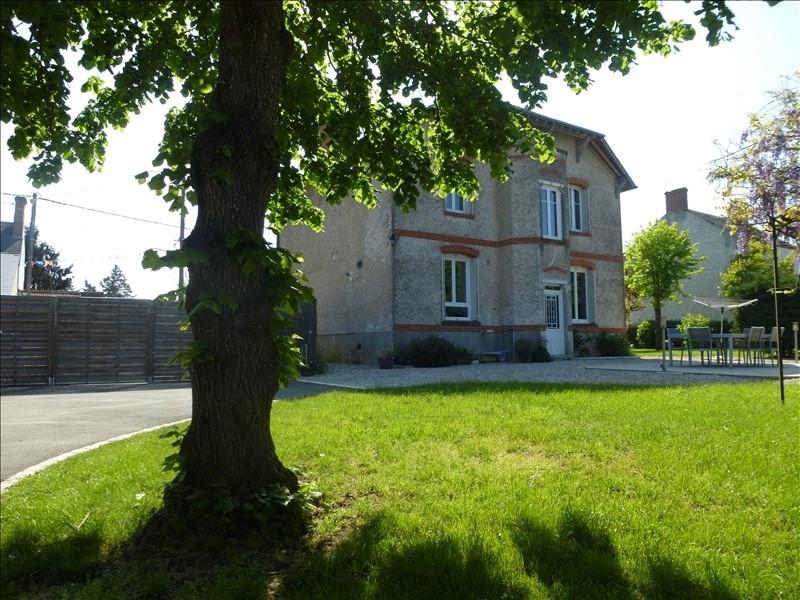 Sale house / villa Tigy 288500€ - Picture 1
