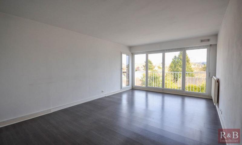 Sale apartment Plaisir 199000€ - Picture 2