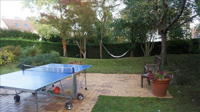 Location maison / villa Fourqueux 2600€ +CH - Photo 9