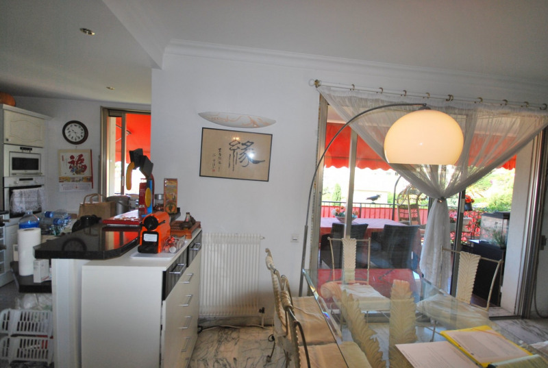 Sale apartment Nice 380 000€ - Picture 3