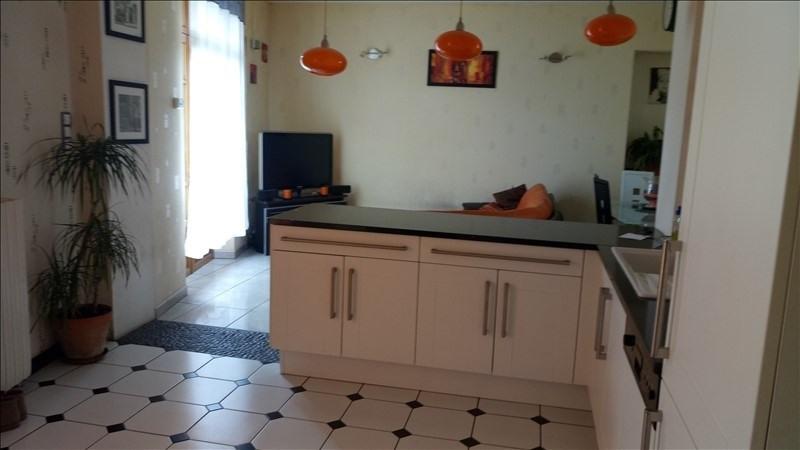 Sale house / villa Bourbon l archambault 137000€ - Picture 1