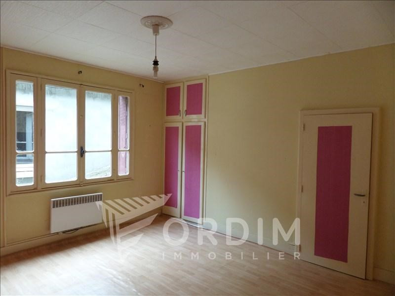Sale building Donzy 45 000€ - Picture 9