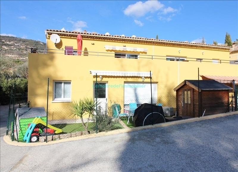 Vente appartement Peymeinade 250000€ - Photo 3