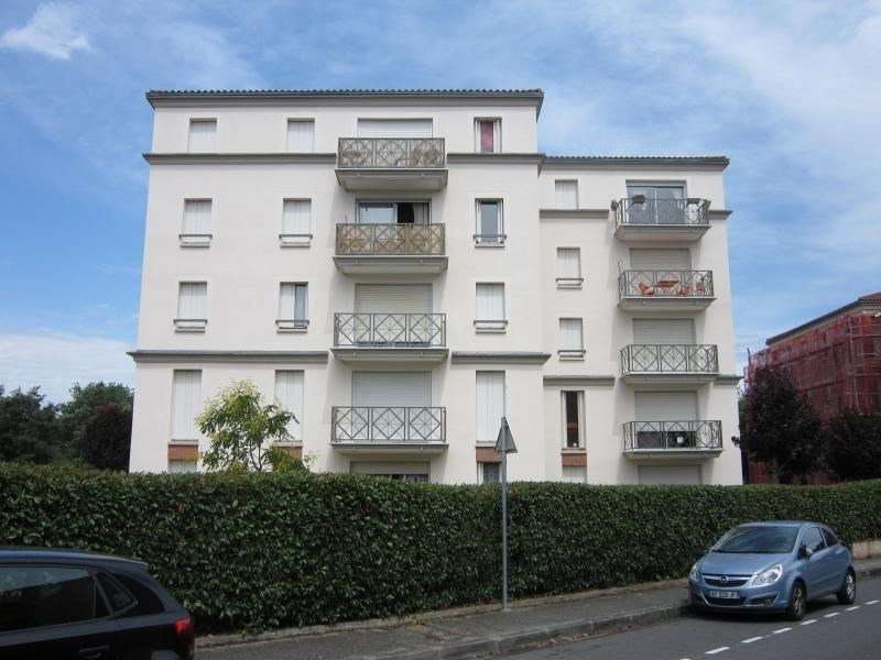 Sale apartment Toulouse 185 000€ - Picture 5