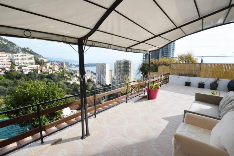 Vente de prestige maison / villa Beausoleil 579000€ - Photo 4