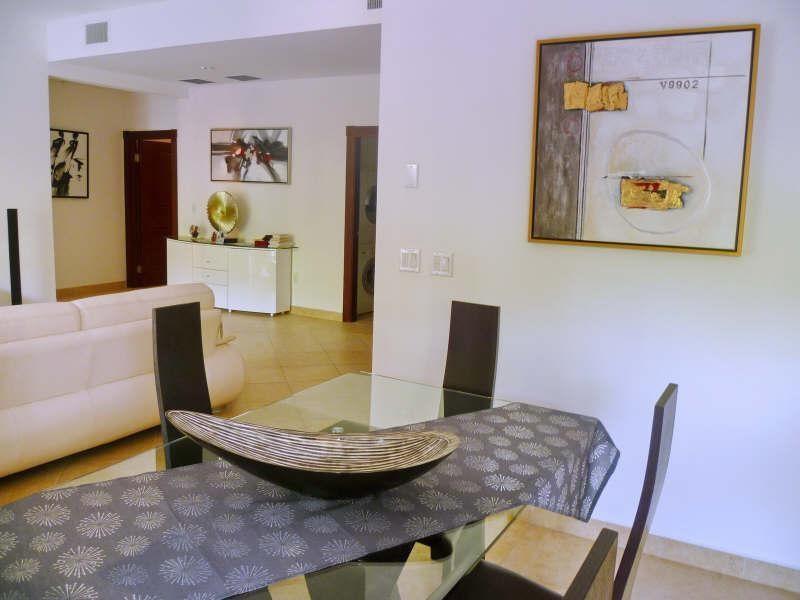 Deluxe sale apartment St martin 575 000€ - Picture 5