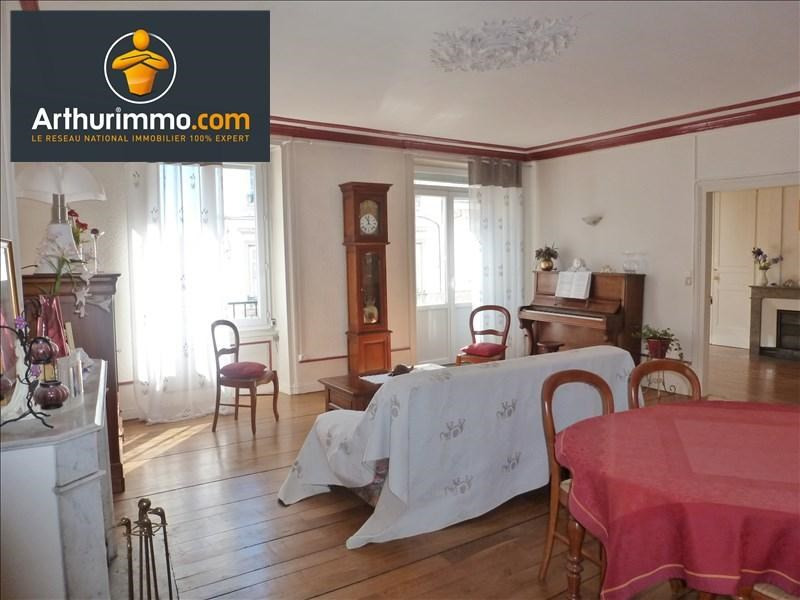 Vente appartement Roanne 199000€ - Photo 2