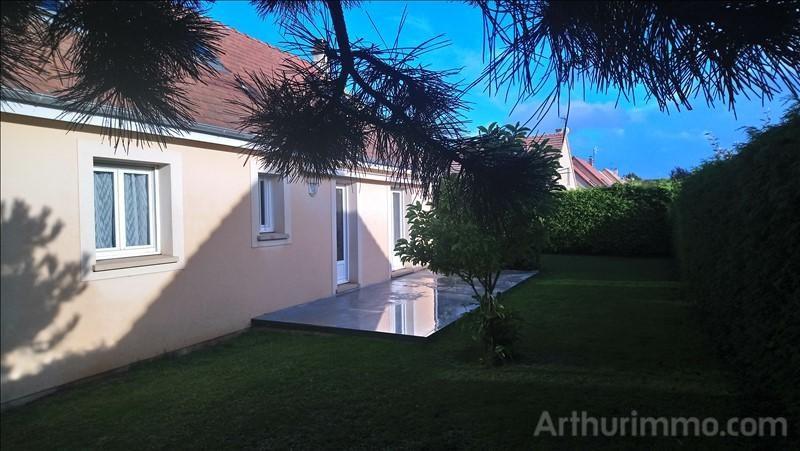 Vente maison / villa Caen 227000€ - Photo 1