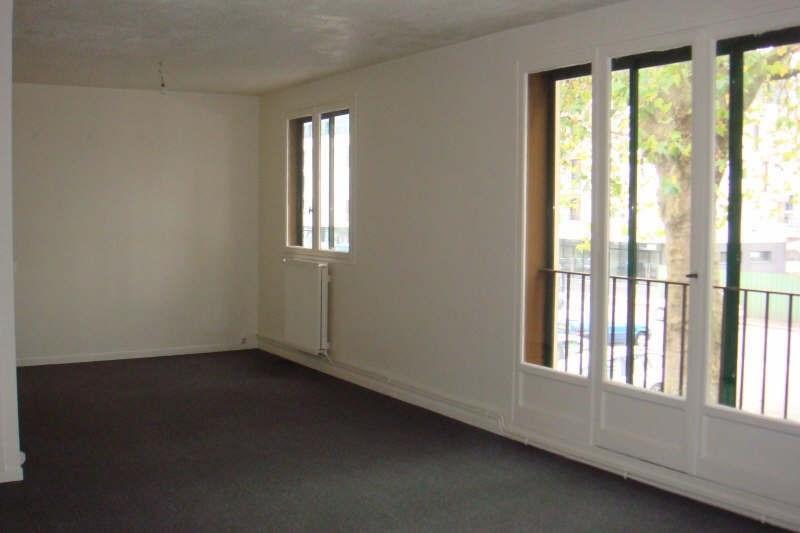 Location appartement Arras 595€ CC - Photo 1