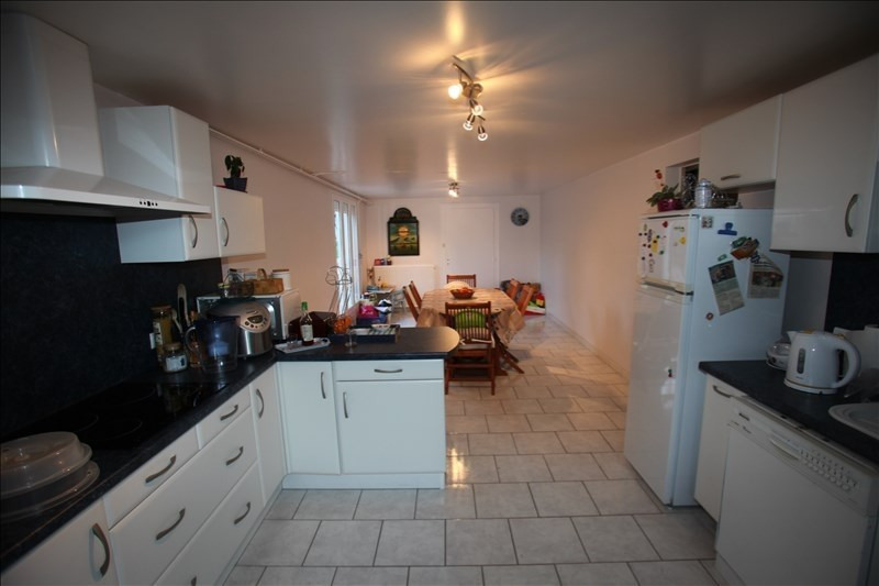 Vente maison / villa Chatellerault 189740€ - Photo 2