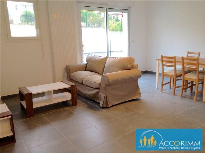 Location appartement Serezin du rhone 645€ CC - Photo 1