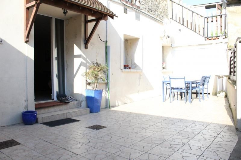 Vente appartement Auvers-sur-oise 218 700€ - Photo 3