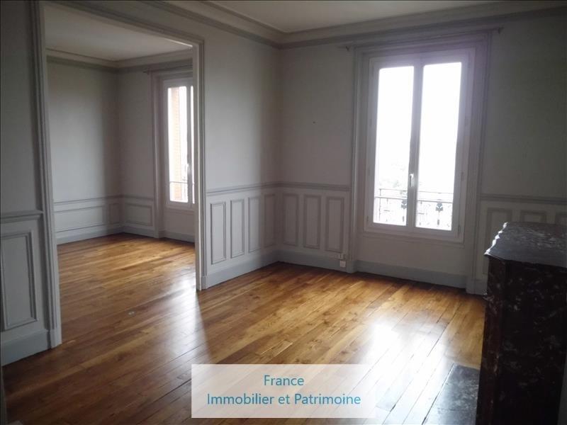 Sale apartment Maisons-laffitte 315000€ - Picture 2
