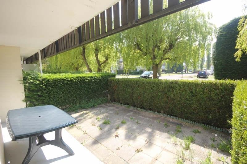 Sale apartment Villers sur mer 77000€ - Picture 1