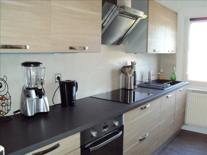 Vente appartement Riedisheim 141 000€ - Photo 2