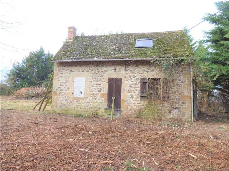 Venta  casa Cressanges 81000€ - Fotografía 7