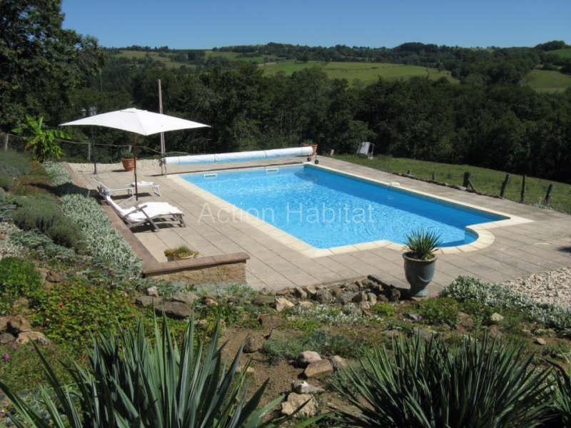 Vente maison / villa La bastide l eveque 249000€ - Photo 7