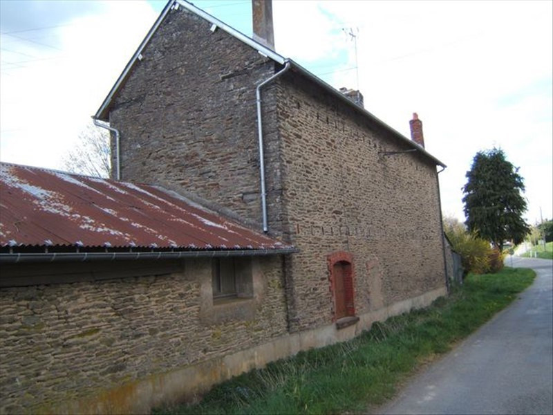 Vente maison / villa Josselin 43 000€ - Photo 2