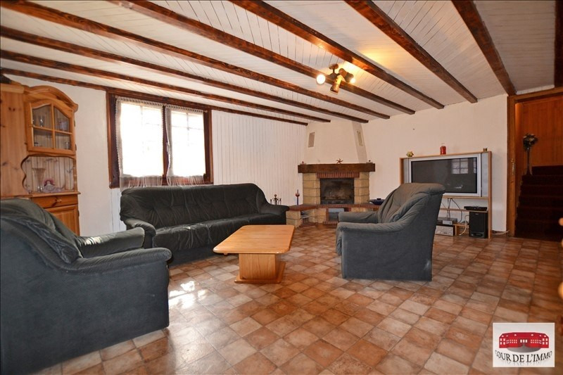 Vendita casa Bogeve 269000€ - Fotografia 5