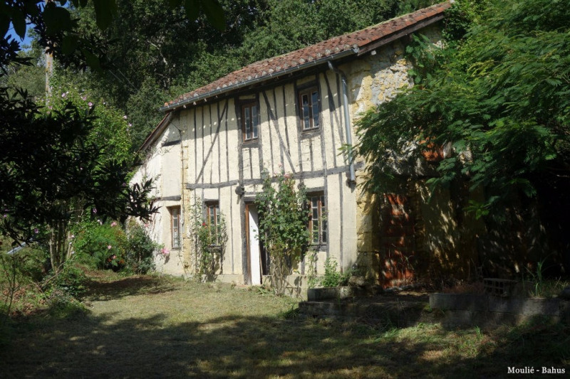 Vente maison / villa Eugenie les bains 59000€ - Photo 1