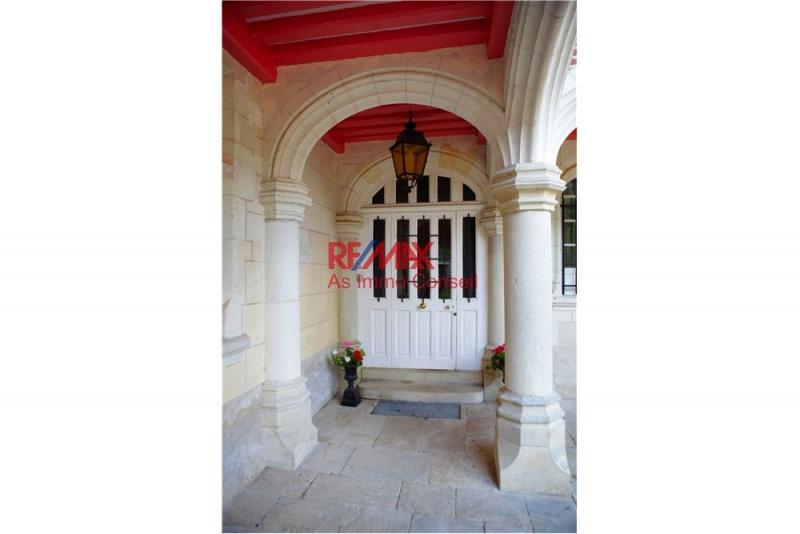 Vente de prestige hôtel particulier Dolus-le-sec 2035000€ - Photo 19