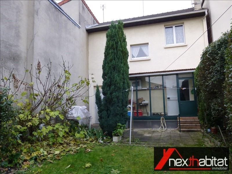 Vente maison / villa Villemomble 357000€ - Photo 1