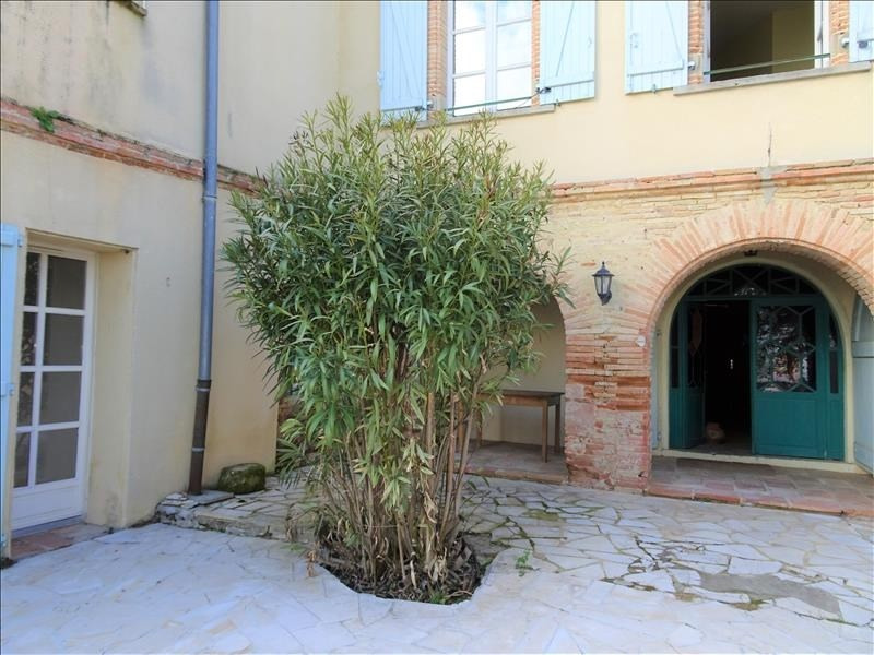 Location appartement Le castera 690€ CC - Photo 1