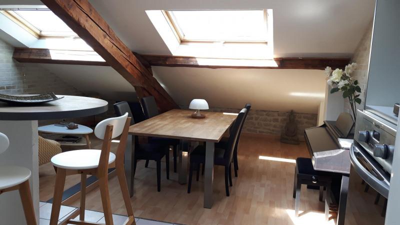 Vente appartement Villeurbanne 180000€ - Photo 1