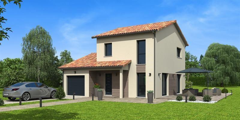 Maison  4 pièces + Terrain 355 m² La Seyne sur Mer (83500) par MAISONS NATILIA