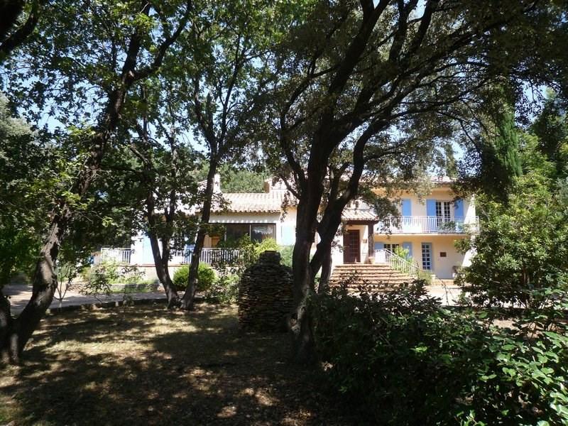 Deluxe sale house / villa Orange 689000€ - Picture 5