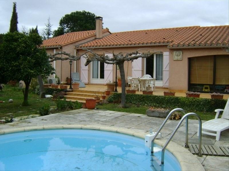 Vente maison / villa Montesquieu des alberes 325000€ - Photo 2