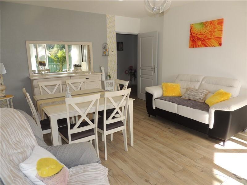 Sale apartment St martin de seignanx 176800€ - Picture 10
