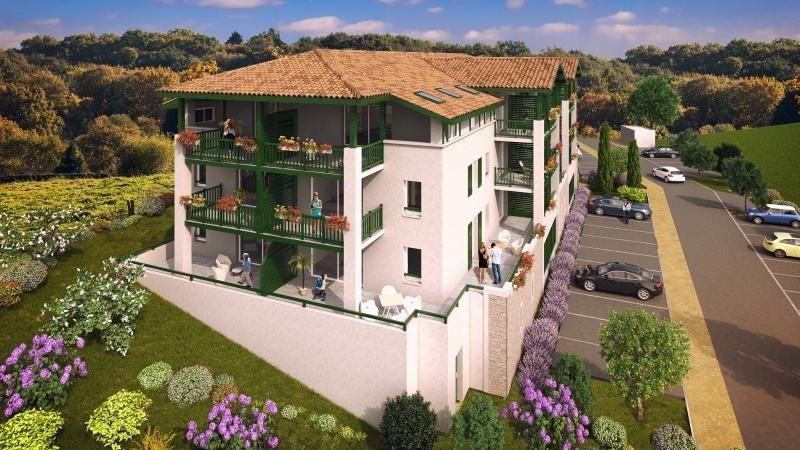Vente appartement Ciboure 166000€ - Photo 2