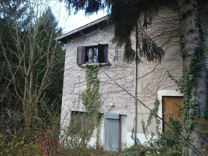 Vendita casa Vienne 195000€ - Fotografia 1