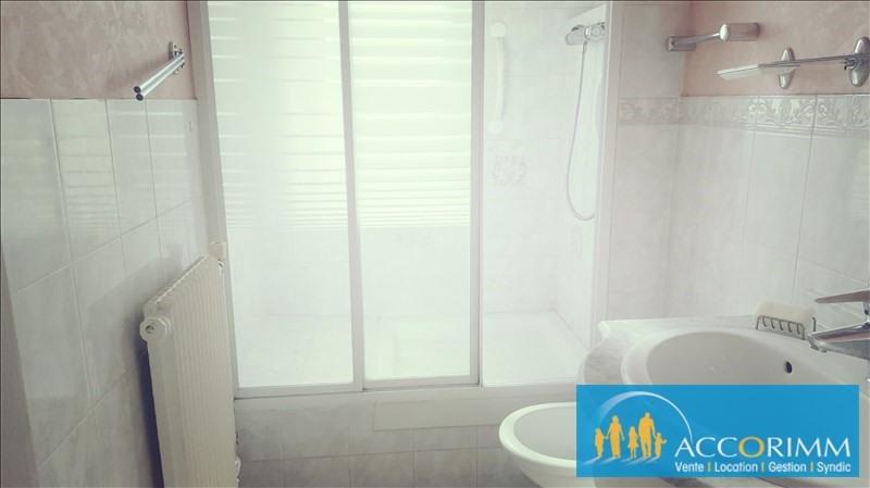 Vente appartement Venissieux 105000€ - Photo 4