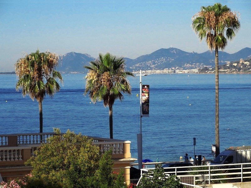 Vente appartement Juan les pins 173 000€ - Photo 1