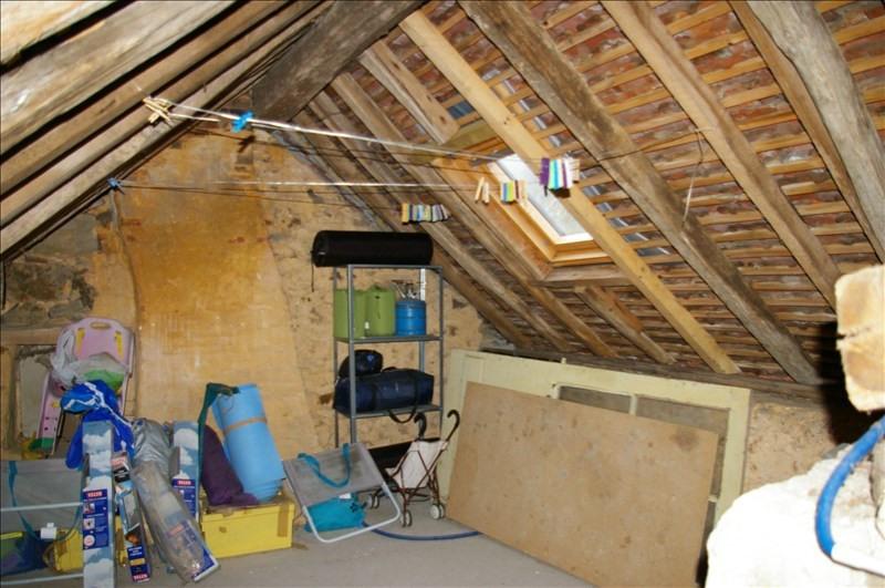 Vente maison / villa St sauveur en puisaye 38000€ - Photo 16