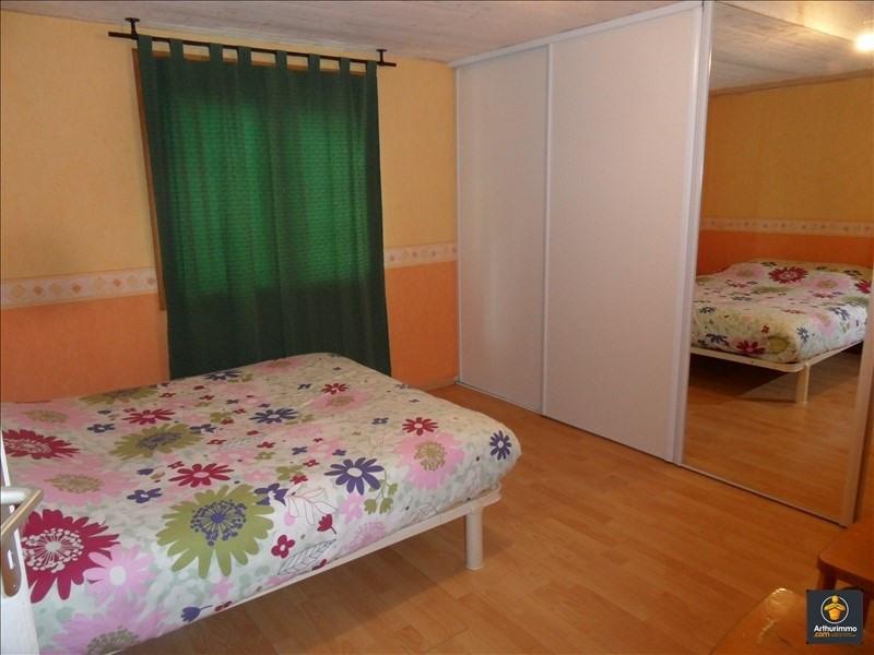 Sale house / villa Belley 116000€ - Picture 8