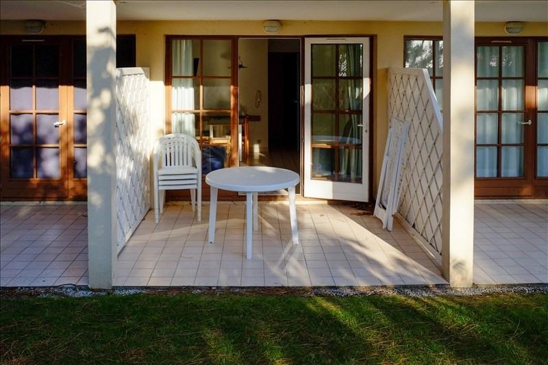Vente appartement Talmont st hilaire 55000€ - Photo 8