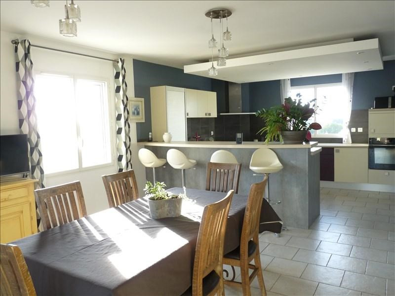 Deluxe sale house / villa Foulayronnes 399000€ - Picture 5