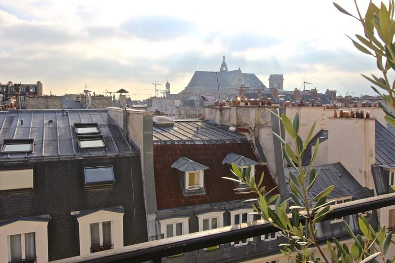 Vente appartement Paris 2ème 1800000€ - Photo 2