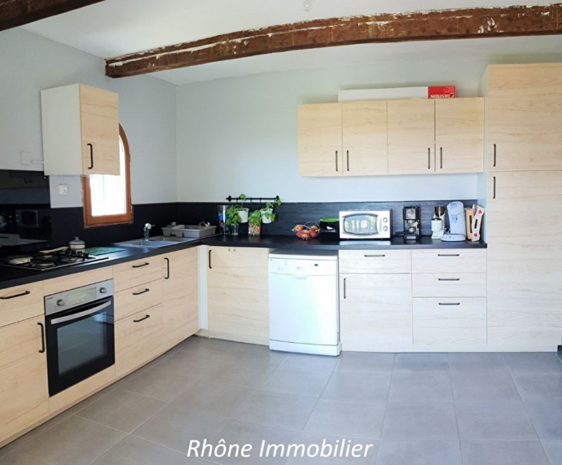 Vente appartement Jons 202000€ - Photo 2