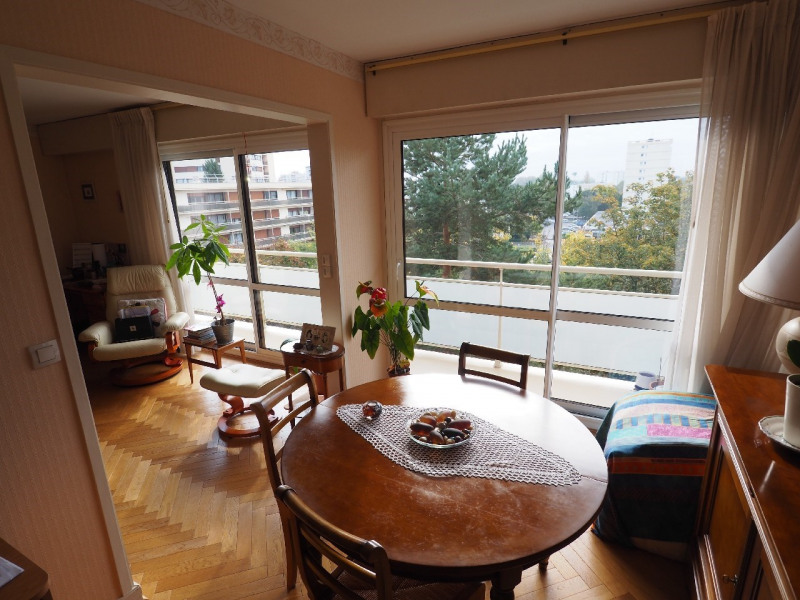Sale apartment Le mee sur seine 128 400€ - Picture 4