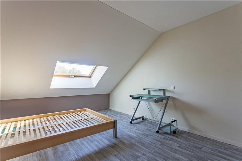 Sale house / villa Voray sur l'ognon 245000€ - Picture 11