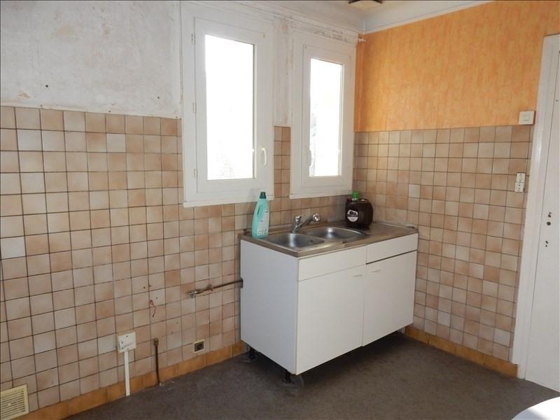 Vendita casa Le peage de roussillon 105000€ - Fotografia 6