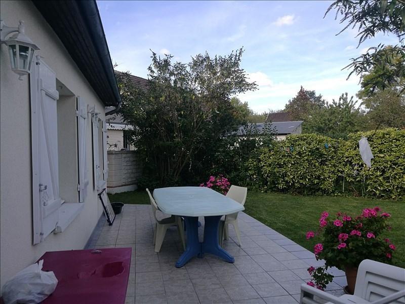 Sale house / villa La chaussee st victor 245000€ - Picture 6